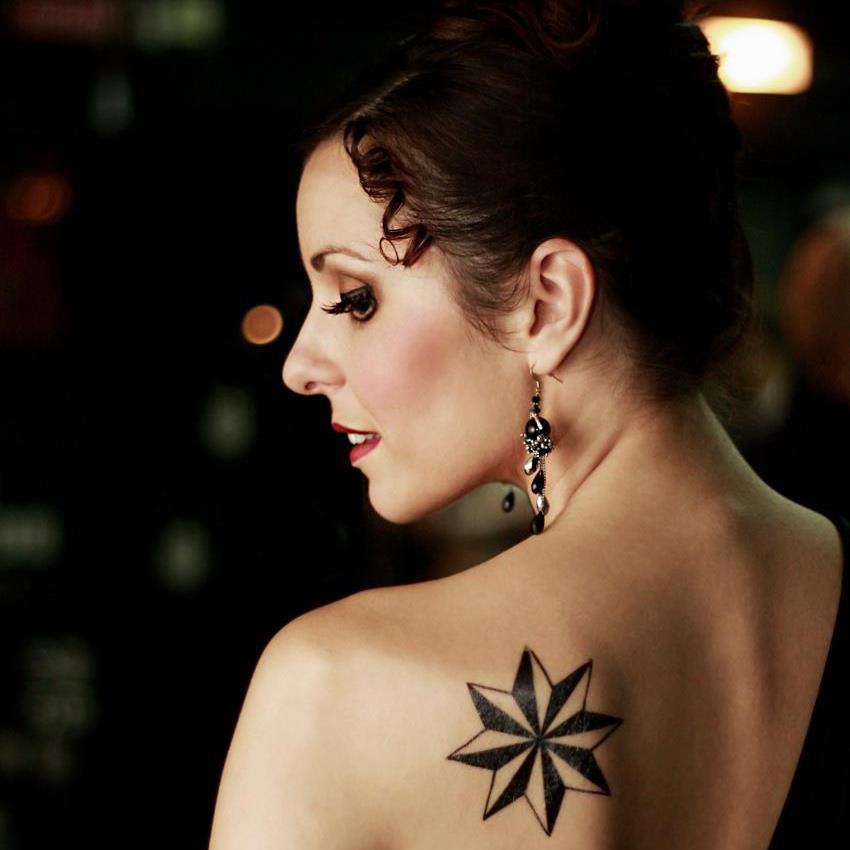 as Contessa Ceprano