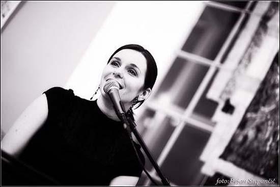 Concert with Janez Šter