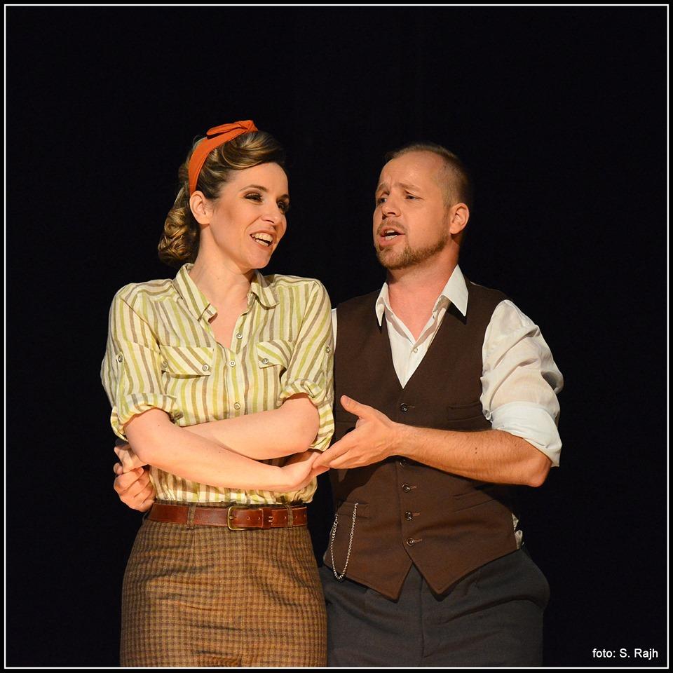 Katja and Miran (Martin Sušnik)